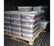 Икра красная Кеты в куботейнерах 11-25 кг. со склада, цена за 100кг